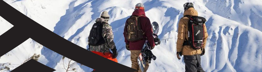 Snowboard Bags & Backpacks