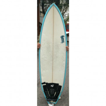 511 Murdey Groveler USED Surfboard