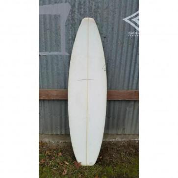 60 P Surf Blank