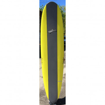 8 Jimmy Lewis Destroyer USED Surfboard