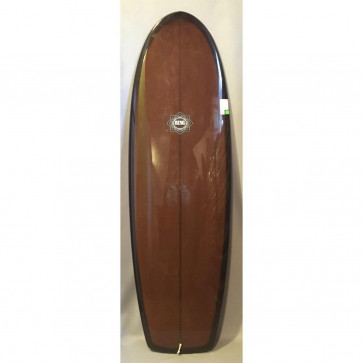 Bing Mini Simmons 60 Surfboard