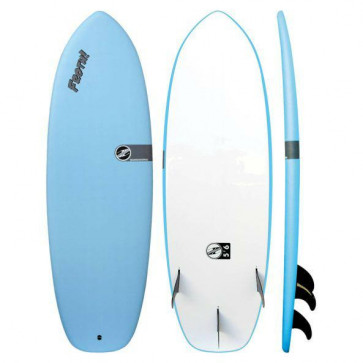 Boardworks Froth Performance Shortboard