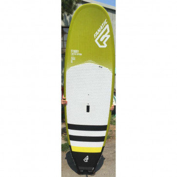Fanatic Stubby Surf SUP 810 x 305 used