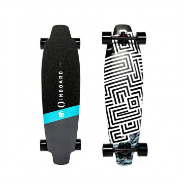 Inboard M1 Electric Skateboard Artist Series Limited Edition 50