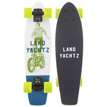 Landyachtz Mini Dinghy Ghost Ride 24 Complete
