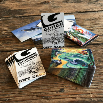 Gorge Performance Gift Card