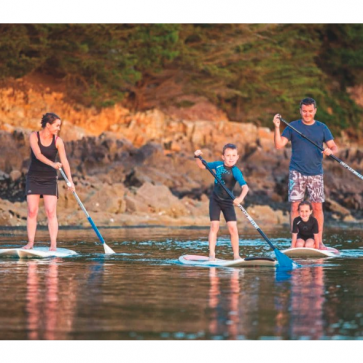 Gorge Performance SUP Rental 5 Pack