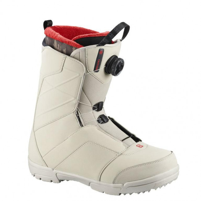 Salomon Faction BOA Snowboard Boot 2019