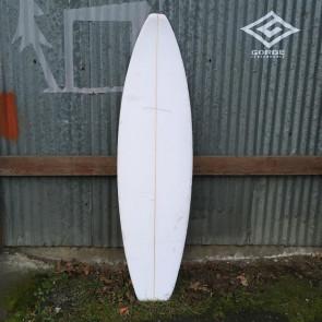 64 EA Surf Blank