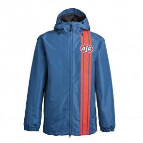 Airblaster Grampy Ski Snowboard Jacket Red Mens RRP $399