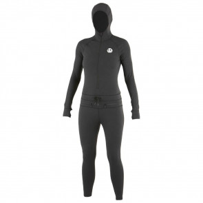 Airblaster Women's Ninja Suit Black