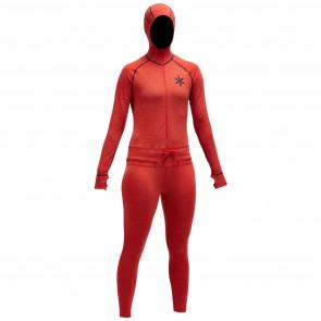 Airblaster Womens Merino Ninja Suit