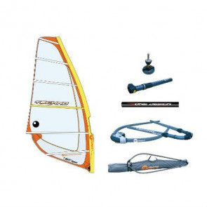 Windsurf Parts and Accessories