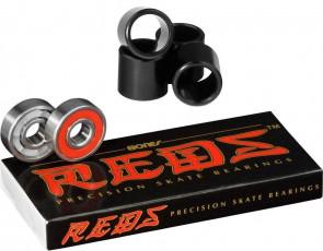 Bones REDS Bearings 8pk