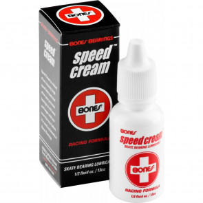 Bones Speed Cream 12 oz