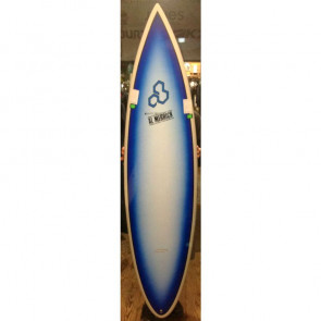 Channel Islands K Board 66 Surfboard