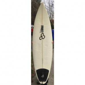 Channel Islands White Dove 6 used