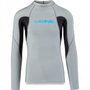 Dakine Heavy Duty Snug Fit Long Sleeve Rash Gaurd