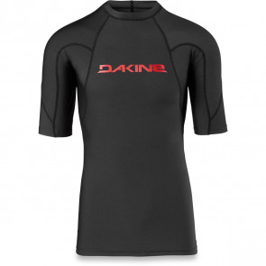 Dakine Heavy Duty Snug Fit Short Sleeve Rash Gaurd
