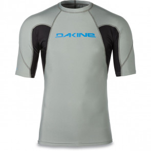 Dakine Heavy Duty Snug Fit Short Sleeve Rash Guard