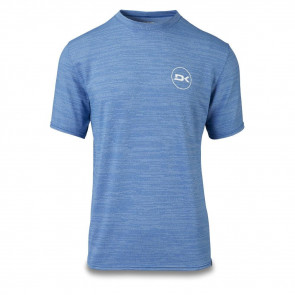 Dakine Roots Loose Fit Short Sleeve Rash Guard