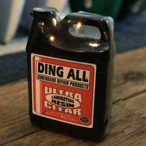 Ding All Laminating Resin 1qt