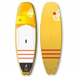 Fanatic Stubby Ltd 86 Surf SUP