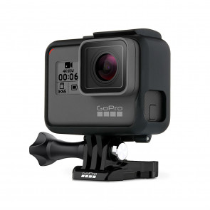 GoPro HERO6 Black with 32G SD Card
