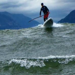 Gorge Performance Downwind 101 Clinic with Stoke on the Water
