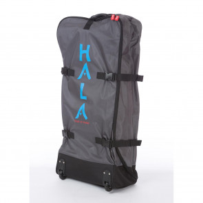 Hala Backcountry Comfort Rolling Inflatable SUP Backpack