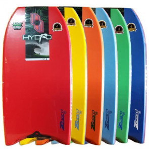 Hydro Z-Board Bodyboard