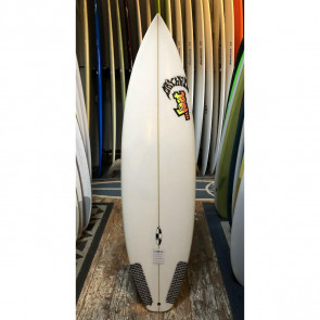Lost V2 Shortboard 61