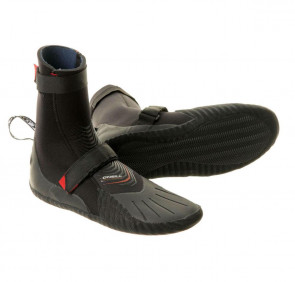 ONeill 7mm Heat Round Toe Boot