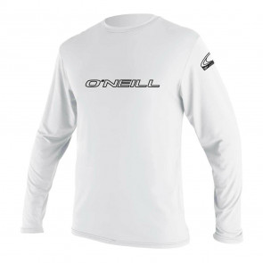 ONeill Basic Skins Long Sleeve Rash Tee