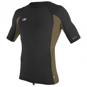 ONeill Premium Short Sleeve Rashgaurd