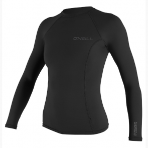 ONeill Womens Thermo X Long Sleeve Crew