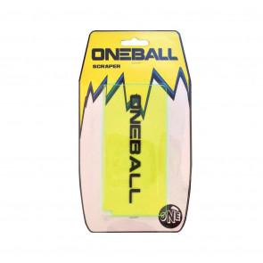 Oneball 6 Scraper