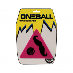 Oneball Triangle Scraper
