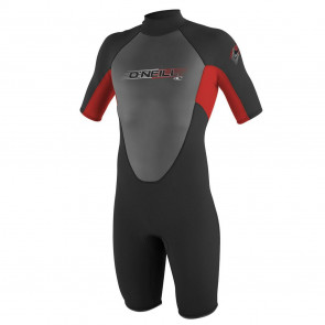 Oneil Youth Reactor SS Spring Wetsuit
