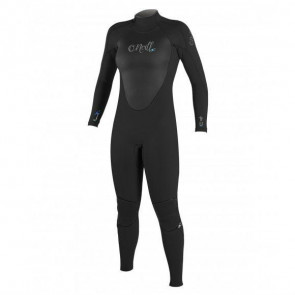 Oneill WMNS Epic 43 Back Zip Wetsuit