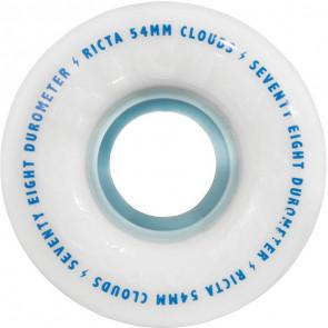 Ricta Clouds Skateboard Wheel 54mm 78a