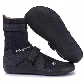 Rip Curl 5mm Flashbomb Hidden Split Toe Boots