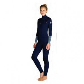 Rip Curl Flashbomb 43  Chest Zip Full Wetsuit - Womens