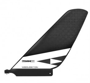 SIC Weedless 70 Carbon SUP Fin