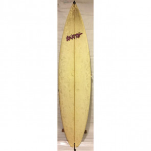 Sauritch 66 USED Surfboard