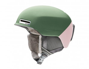 Smith Allure Womens Snow Helmet