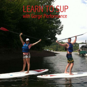 Stand Up Paddle Lessons - Gift Certificate