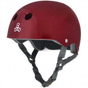 Triple 8 Standard Helmet with Standard Liner