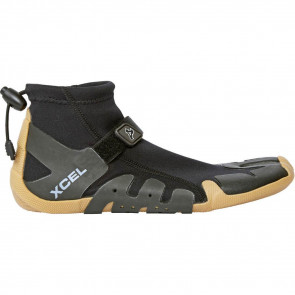 Xcel 1mm Split Toe Reef Boot