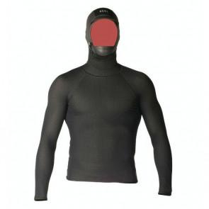 Xcel Jacquard Hooded Shirt 2mm